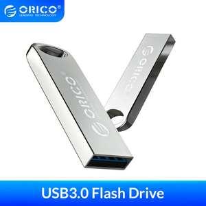 ORICO Stick-Disk Pen-Drive Memory-Stick Flash USB3.0 Metal 16gb Usb Silver On-Key