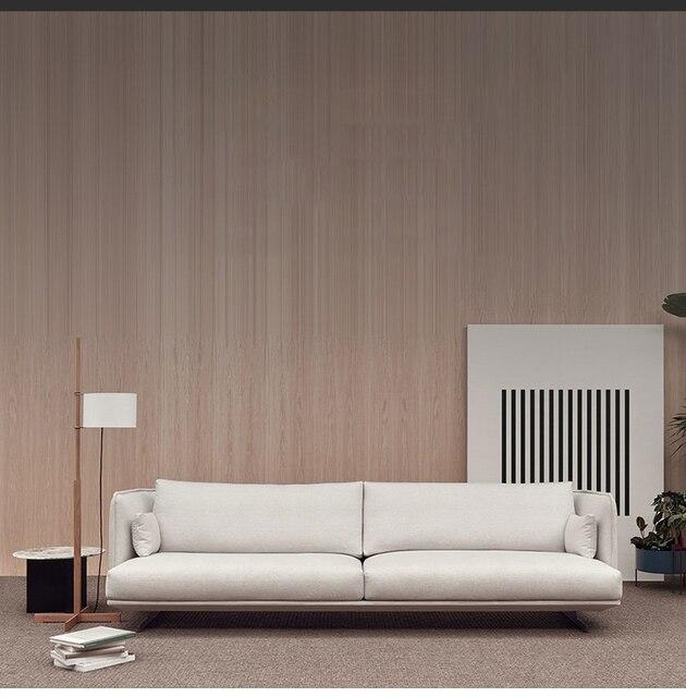 Nordic Fabric Living Room Sofa 5