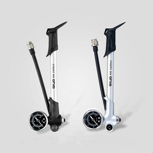 Image 1 - Bicycle Fork Pump High pressure Pump Cycling Portable Pump Bike Inflator For Fork / Rear Suspension