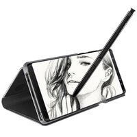 4 5 samsung Soft touch pen Replacement S Pen Active Stylus Touch Screen Pencil For Samsung Note 9 8 5 4 3 2 for tablet Pencil (4)