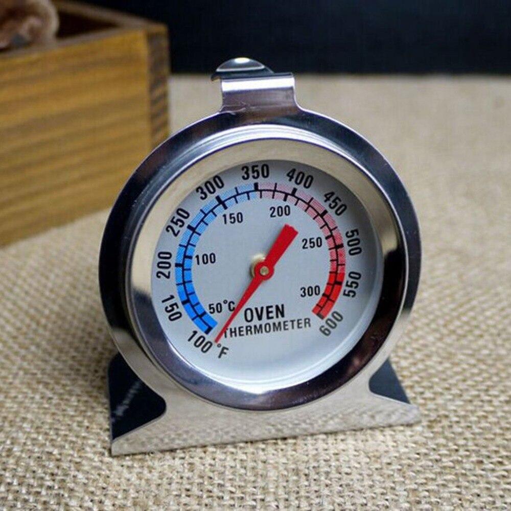 Thermomètre Four À Pain 500 thermomètre de four en acier inoxydable cuisson des aliments