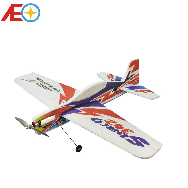 New EPP Sbach342 Foam 3D Airplane Wingspan 1000mm Radio Control RC Model Plane Aircraft image