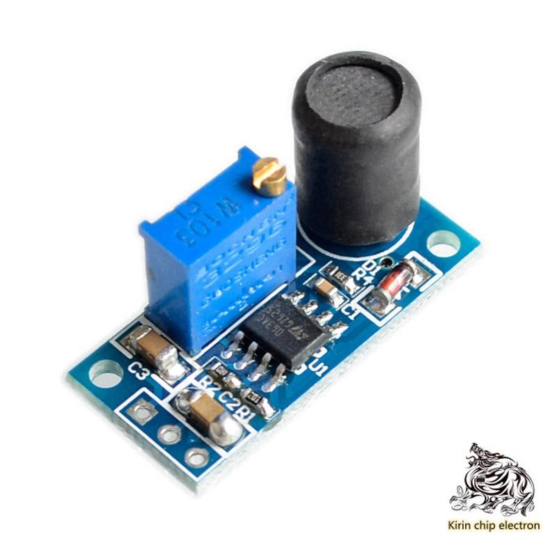 5PCS/LOT MC34063A Boost Module Battery Boost Module