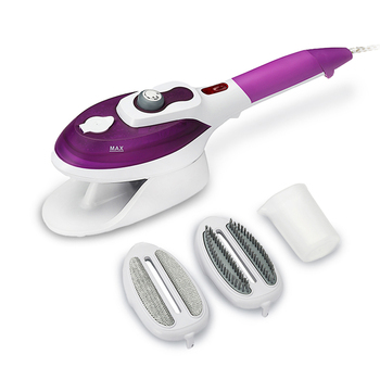 Household Appliances Vertical Steamer Garment Steamers with Steam Irons Brushes Iron for Ironing Clothes for Home 220V household garment steamer steam iron 1 6l handheld clothes steamer vertical steam ironing machine ls 708d