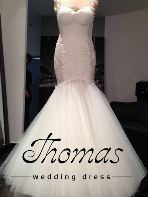 Real Pictures 2018 Vestido De Noiva New Sweetheart White Long Lace Appliques Mermaid Bridal Gown Mother Of The Bride Dresses