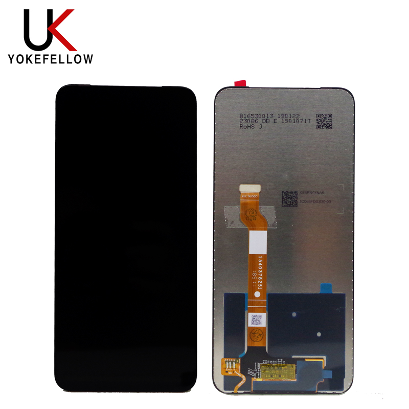 Image 2 - 6.53 For OPPO F11 Pro CPH1969 Lcd Display Touch Screen Digitizer Assembly LCD Complete For OPPO F11Pro Lcd Replacement PartsMobile Phone LCD Screens   -
