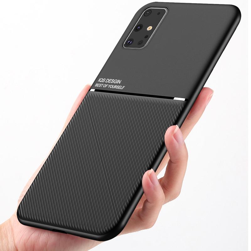 IQS design S20FE case
