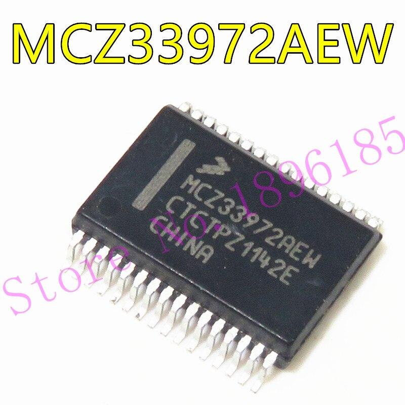 1 sztuk/partia MCZ33972AEW MCZ33972 SSOP w magazynie