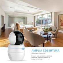 Baby Monitor IP Camera Night Vision HD 1080p Indoor Home Wifi Camera Security Surillance CCTV Camera Pet Camera
