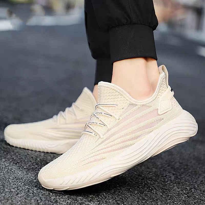 Rahat ayakkabılar için çift nefes sönümleme açık yumuşak adam moda spor ayakkabı vulkanize ayakkabı Zapatos Hombre çift rahat ayakkabılar
