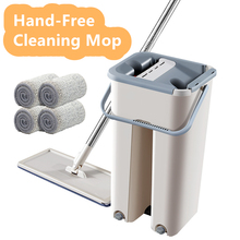 lazy triangle cleaning mop retractable instant water cleaning mop rotatable triangle dust mop for mirror glass ceiling corn Hand-Free Wringing Floor Cleaning Mop Wet or Dry Usage Magic Automatic Spin Self Cleaning Lazy Mop Flat Squeeze Mop and Bucket