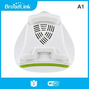 Image 5 - Broadlink A1,E air,wifi Air Quatily Detector Intelligent Purifier,smart home Automation,phone detect Sensors