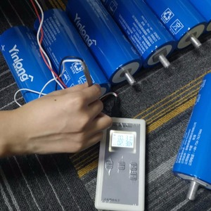Image 3 - 12個2.3v 30ah 35ah 40ah ltoバッテリー2.4vリチウムチタン酸化 (lto) 電池用のバイク自動車バス鉄道車