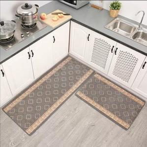 Mata kuchenna żakardowy dywan prosty chiński styl dywan do salonu mata podłogowa Decor dywany dywaniki dostosowane do kuchni