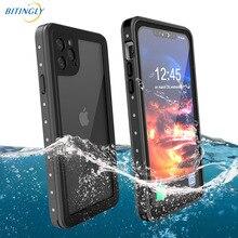 IP68 Waterproof Phone Case For iPhone 11