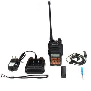 Image 5 - 最新 baofeng UV 9R プラストランシーバー防水 8 ワットの uhf vhf デュアルバンド 136 174/400 520 3 30mhz アマチュア無線 cb ラジオ fm トランシーバスキャナ