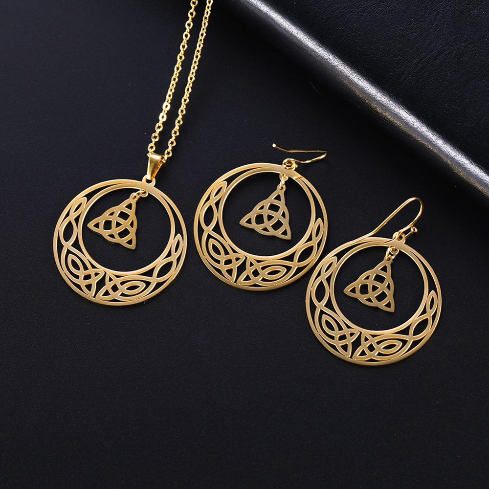 Jewelry Set-A-G