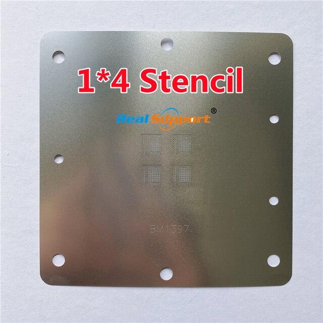 Stencil for BM1387 BM1391 BM1393 BM1396 BM1397 BM1398 Tin tool ASIC chip Plant tin station Tin tools 4