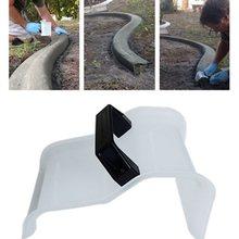 Бетонный цемент кирпичный дизайн дорожная форма diy Путь производитель