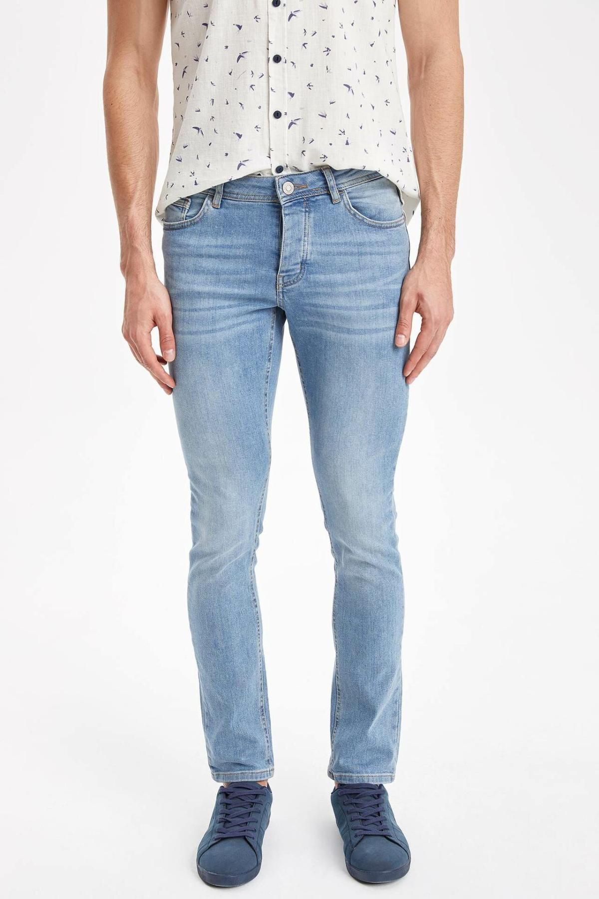DeFacto Man Trousers-K4110AZ19SP