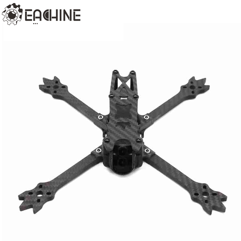 Eachine LAL5 228mm 4K FPV Racing Drone Spare Part 225mm Wheelbase 5mm Arm Frame Kit for RC Models Multicopter Multi Rotor Parts