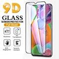 Защитное стекло, закаленное стекло для Samsung Galaxy A51/A50/A20/A20E/A20S/A 50/51/40/A70/A31/A71/A11/A21S/A01/A41
