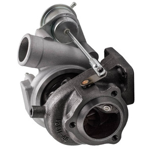Image 3 - TD04HL TD04 Turbo ChargerสำหรับSaab 9.3 9.5 9 3 Aero Viggen 49189 01800 9172180