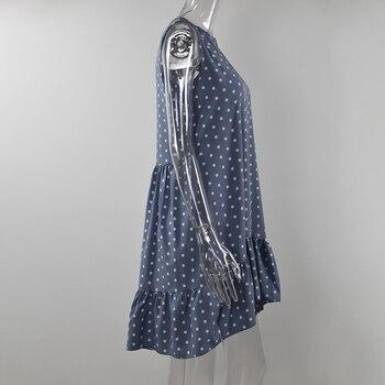 Lossky Women Summer Dress 5