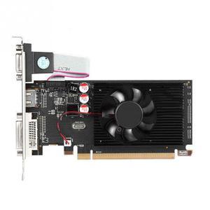 Image 1 - Оригинальная 6450 2 ГБ DDR3 видеокарта GPU офисная видео игровая компьютерная аксессуары с PCI Express HDMI