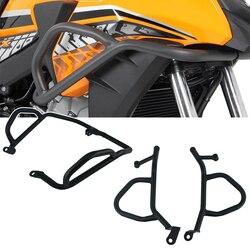 Pour Honda CB500X CB 500X 2013-2016 2015 2017 2018 moto pare-chocs réservoir Crash Bar moteur garde protecteur Protection supérieure inférieure