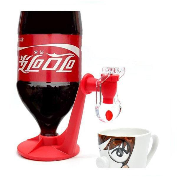 Creative Cola Drinking Machine Aliexpress