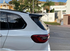 For BMW X5 spoiler G...