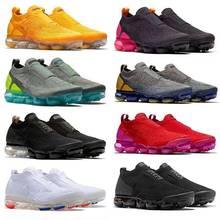 2021 nuevo cojín de aire de Vapor 2 3 hombres mujeres zapatillas Zapatos de marca 2019 zapatillas de deporte al aire libre transpirable Maxs Zapatos de deporte