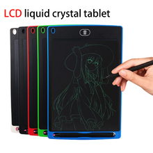 8.5 Inch LCD Writing Tablet Digital Drawing Tablet Handwriting Pads Portable Electronic Tablet Board Ultra-Thin Board With Pen ugee m708 10 6 inch ultra thin portable electronic digital tablet graphics drawing tablet pad hand writing board dropshipping