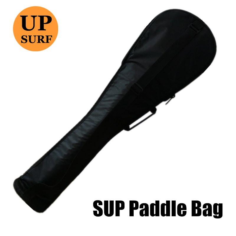 High Quality SUP Paddle Bag Surfboard Paddle Bags Black SUP Bag