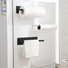 Настенная вешалка для полотенец ванной