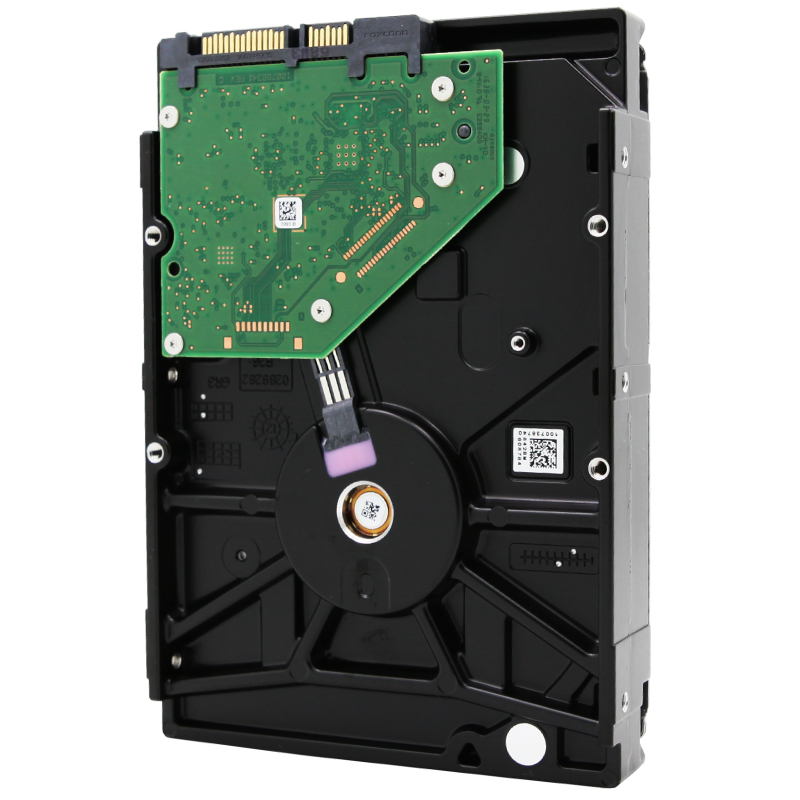 """New HDD For Seagate Brand Skyhawk 4TB 3.5"""" SATA 6 Gb/s 64MB 5900RPM For Internal Hard Disk For Surveillance HDD For ST4000VX007 6"""