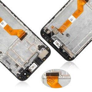 Image 5 - 5.5 1920x1080 HTC Desire 830 için LCD ekran dokunmatik ekran Digitizer meclisi sayısallaştırıcı değiştirme parçaları