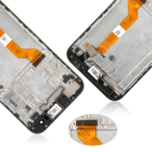 Image 5 - 5.5 1920x1080 Per HTC Desire 830 Display LCD Touch Screen Digitizer Assembly Parti di Ricambio