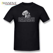Black Sabbath T Shirt Neurosis Black T-Shirt Printed Plus size Tee Shirt Men Short Sleeves Streetwear Cute Cotton Tshirt
