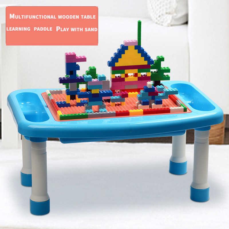 Mainan untuk Anak Octonauts Blocks Roblox Brinquedos Brinquedos untuk Seperti Para Crianças Mainan Juguetes Brinquedo Sembo Minicraft