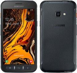 Samsung Galaxy Xcover 4S G398 32GB Dual Sim Black