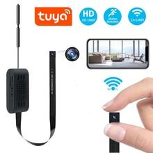 Yoothi Mini WIFI Camera Full HD 1080P Smallest Video Recorder Mini DVR Camcorders Tuya Micro Camera IP WIFI Secret Camera Module