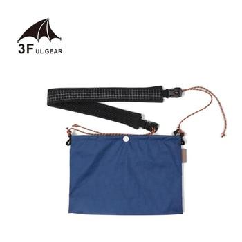 3F UL GEAR  5 Shoulder Bags small satchel XPAC small bag travel bag 1