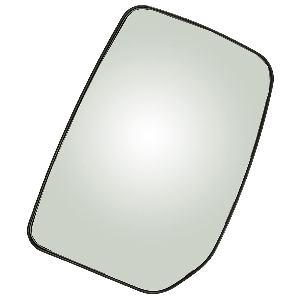 TRANSIT CUSTOM PASSENGER SIDE WING MIRROR GLASS HEATED LEFT SIDE 2012-2019