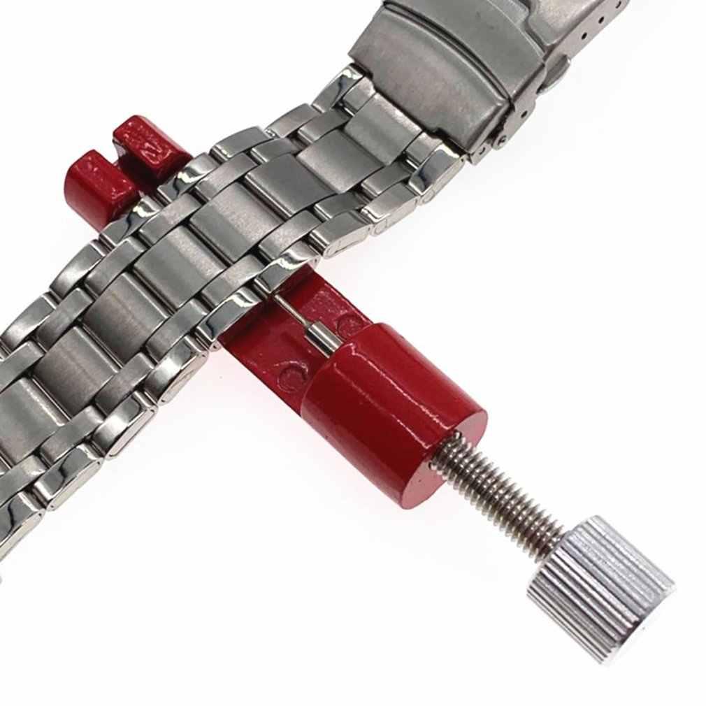 רב-פונקציה תיקון שעון כלים התאמת רצועת ToolsDisassembler מתכת Watcher צמיד הסרת כלים