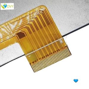 Image 5 - Original AL1250 AL1250C AL1250D 30pin 7.0 จอแสดงผลtexetเครื่องบินdigma iconbit prestigio ginzzu texet BQแท็บเล็ตLCD Matrix