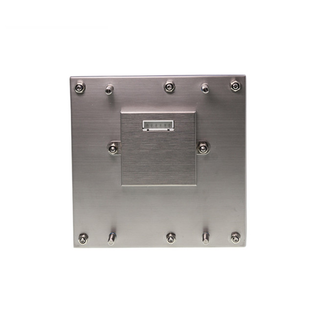 4x4 Matrix IP65 Waterproof Access control ATM Terminal Vending Machine Industrial Numeric Metal Keypad Stainless Steel Keyboard 3