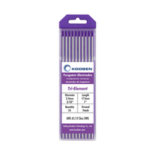 WR20 E3 Вольфрам электроды 1,0 1,6 2,4 3,2 мм x 175 мм Фиолетовый Tig сварки Вольфрам электроды редкоземельные E3