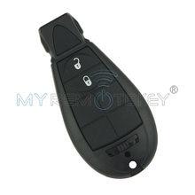 Дистанционный Автомобильный ключ #0 fobik 434 МГц 2 кнопки для